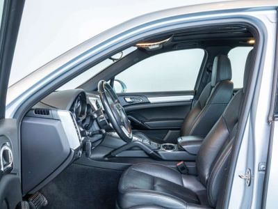Porsche Cayenne 3.0 TD V6 Tiptronic S Pano Trekhaak Memory Seats - <small></small> 38.900 € <small>TTC</small> - #6