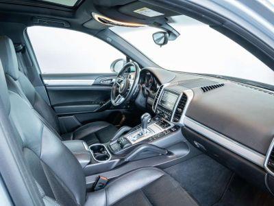 Porsche Cayenne 3.0 TD V6 Tiptronic S Pano Trekhaak Memory Seats - <small></small> 38.900 € <small>TTC</small> - #14