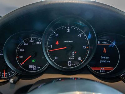 Porsche Cayenne 3.0 TD V6 Tiptronic S Pano Trekhaak Memory Seats - <small></small> 38.900 € <small>TTC</small> - #19