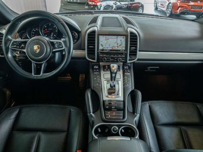 Porsche Cayenne 3.0 TD V6 Tiptronic S Pano Trekhaak Memory Seats - <small></small> 38.900 € <small>TTC</small> - #20
