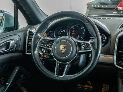 Porsche Cayenne 3.0 TD V6 Tiptronic S Pano Trekhaak Memory Seats - <small></small> 38.900 € <small>TTC</small> - #21