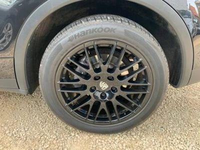Porsche Cayenne 3.0 TDI TIPTRONIC S ,NAVI,Black Edition,Garantie - <small></small> 27.995 € <small>TTC</small> - #12