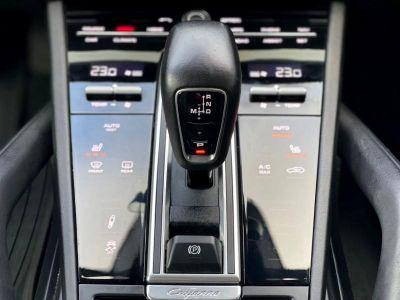 Porsche Cayenne 3.0 V6 340 CH S TIPTRONIC BVA - <small></small> 69.970 € <small>TTC</small> - #27