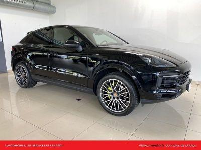Porsche Cayenne 3.0 V6 462CH E-HYBRID EURO6D-T-EVAP-ISC - <small></small> 112.700 € <small>TTC</small> - #2
