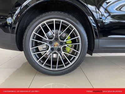 Porsche Cayenne 3.0 V6 462CH E-HYBRID EURO6D-T-EVAP-ISC - <small></small> 112.700 € <small>TTC</small> - #8