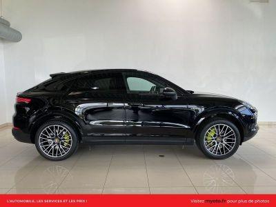 Porsche Cayenne 3.0 V6 462CH E-HYBRID EURO6D-T-EVAP-ISC - <small></small> 112.700 € <small>TTC</small> - #9