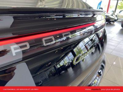 Porsche Cayenne 3.0 V6 462CH E-HYBRID EURO6D-T-EVAP-ISC - <small></small> 112.700 € <small>TTC</small> - #13