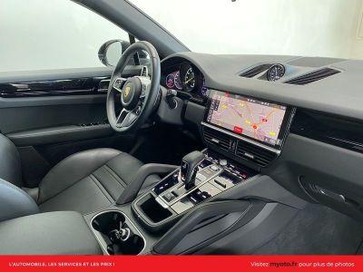 Porsche Cayenne 3.0 V6 462CH E-HYBRID EURO6D-T-EVAP-ISC - <small></small> 112.700 € <small>TTC</small> - #17