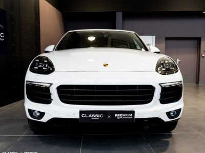 Porsche Cayenne 3.0 V6 462ch S Platinium Edition Tiptronic E-Hybride Tiptronic A - <small></small> 63.900 € <small>TTC</small> - #2