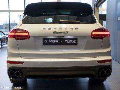 Porsche Cayenne 3.0 V6 462ch S Platinium Edition Tiptronic E-Hybride Tiptronic A - <small></small> 63.900 € <small>TTC</small> - #6