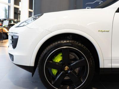 Porsche Cayenne 3.0 V6 462ch S Platinium Edition Tiptronic E-Hybride Tiptronic A - <small></small> 63.900 € <small>TTC</small> - #13
