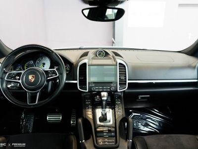 Porsche Cayenne 3.0 V6 462ch S Platinium Edition Tiptronic E-Hybride Tiptronic A - <small></small> 63.900 € <small>TTC</small> - #15