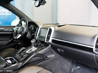 Porsche Cayenne 3.0 V6 462ch S Platinium Edition Tiptronic E-Hybride Tiptronic A - <small></small> 63.900 € <small>TTC</small> - #16