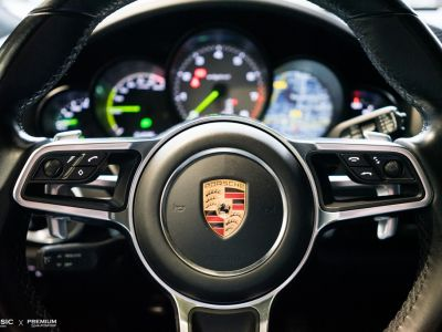 Porsche Cayenne 3.0 V6 462ch S Platinium Edition Tiptronic E-Hybride Tiptronic A - <small></small> 63.900 € <small>TTC</small> - #17