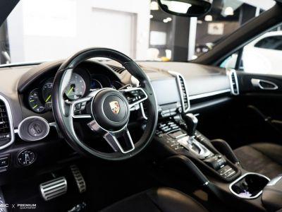 Porsche Cayenne 3.0 V6 462ch S Platinium Edition Tiptronic E-Hybride Tiptronic A - <small></small> 63.900 € <small>TTC</small> - #19