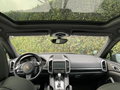 Porsche Cayenne 3.0 V6 S 333cv Hybrid - <small></small> 34.950 € <small>TTC</small> - #9