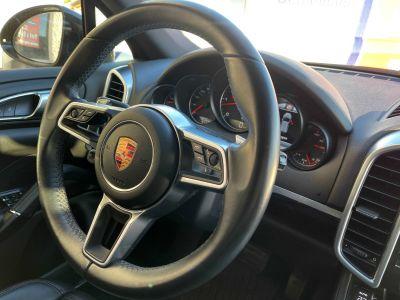 Porsche Cayenne 3.0 V6 TDI 262CV PLATINUM EDITION - <small></small> 49.990 € <small>TTC</small> - #7