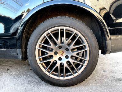Porsche Cayenne 3.0 V6 TDI 262CV PLATINUM EDITION - <small></small> 49.990 € <small>TTC</small> - #10