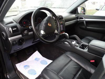 Porsche Cayenne 3.2L V6 250PS Tipt/Jantes 18  TOE  PDC  Bixénon  Ord - <small></small> 15.890 € <small>TTC</small> - #10