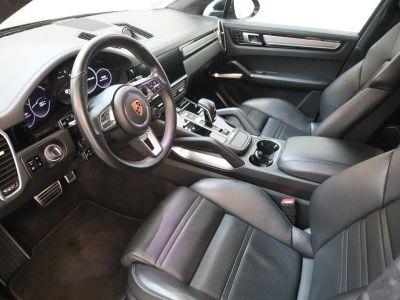Porsche Cayenne 4.0 550ch Turbo - <small></small> 104.800 € <small>TTC</small> - #4