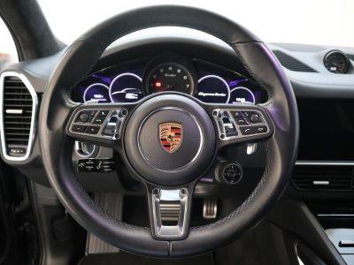 Porsche Cayenne 4.0 550ch Turbo - <small></small> 104.800 € <small>TTC</small> - #6
