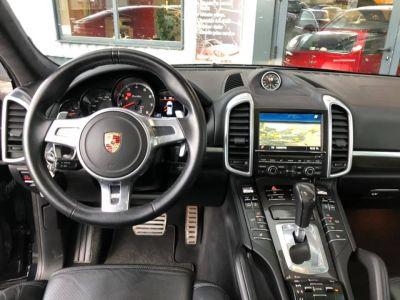 Porsche Cayenne 4.8 Turbo 500ch BVA - <small></small> 49.990 € <small>TTC</small>