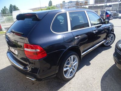 Porsche Cayenne 4,8L 385PS TIPT/PACK GTS TOE PDC - <small></small> 19.890 € <small>TTC</small>