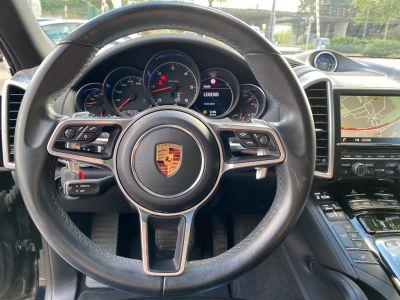 Porsche Cayenne (958) 3.0 262CH DIESEL - <small></small> 53.700 € <small>TTC</small> - #14
