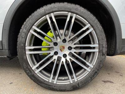 Porsche Cayenne (958) 3.0 416CH S E-HYBRID - <small></small> 42.900 € <small>TTC</small> - #8