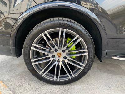 Porsche Cayenne (958) 3.0 416CH S E-HYBRID - <small></small> 57.900 € <small>TTC</small> - #9