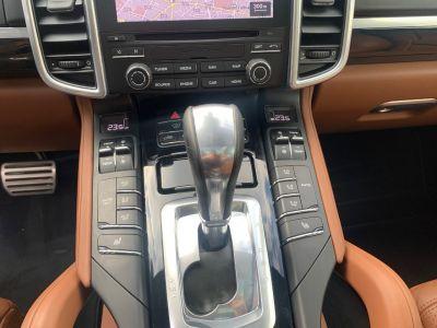 Porsche Cayenne (958) 3.0 416CH S E-HYBRID - <small></small> 57.900 € <small>TTC</small> - #17