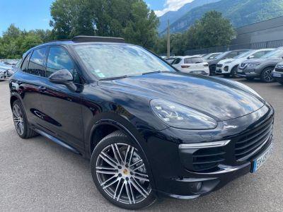 Porsche Cayenne (958) 4.2 385CH S DIESEL - <small></small> 53.990 € <small>TTC</small> - #2