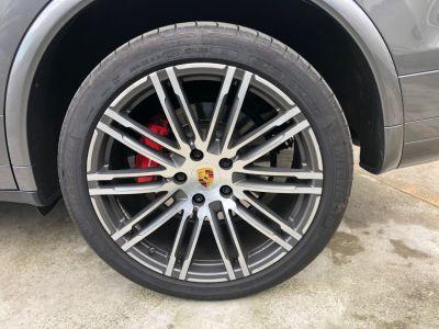 Porsche Cayenne (958) 4.8 520CH TURBO - <small></small> 54.700 € <small>TTC</small> - #9