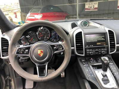 Porsche Cayenne (958) 4.8 520CH TURBO - <small></small> 54.700 € <small>TTC</small> - #15