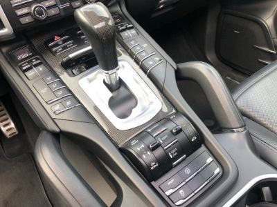Porsche Cayenne (958) 4.8 520CH TURBO - <small></small> 54.700 € <small>TTC</small> - #17