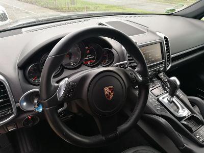 Porsche Cayenne (958) S HYBRID - <small></small> 38.000 € <small>TTC</small>