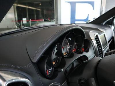Porsche Cayenne (958) S TIPTRONIC - <small></small> 35.900 € <small>TTC</small>