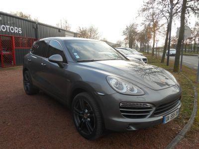 Porsche Cayenne CAYENNE 3.0 V6 245 CV - <small></small> 28.000 € <small>TTC</small> - #2