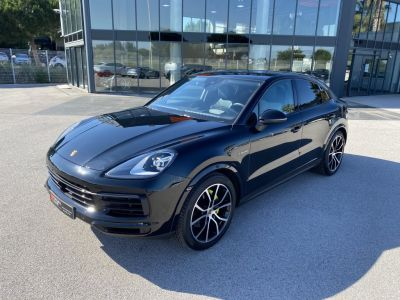 Porsche Cayenne CAYENNE COUPE HYBRIDE 462 - <small></small> 117.990 € <small>TTC</small>