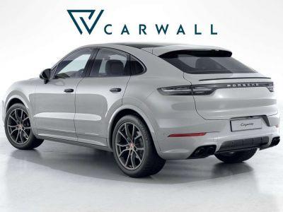 Porsche Cayenne Coupé - <small></small> 125.300 € <small>TTC</small> - #2