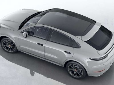 Porsche Cayenne Coupé - <small></small> 125.300 € <small>TTC</small> - #4