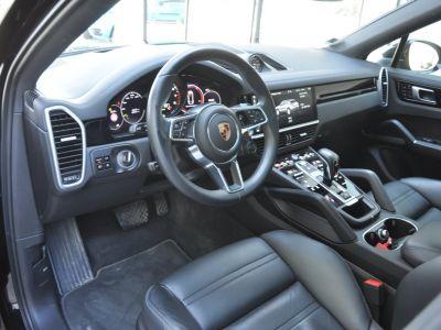 Porsche Cayenne Coupe 3.0 V6 462 Ch Tiptronic BVA E-Hybrid - <small>A partir de </small>1.290 EUR <small>/ mois</small> - #8