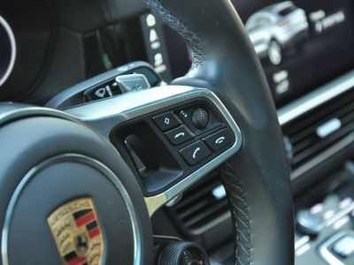Porsche Cayenne Coupe 3.0 V6 462 Ch Tiptronic BVA E-Hybrid - <small>A partir de </small>1.290 EUR <small>/ mois</small> - #23