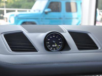 Porsche Cayenne Coupe 3.0 V6 462 Ch Tiptronic BVA E-Hybrid - <small>A partir de </small>1.290 EUR <small>/ mois</small> - #26