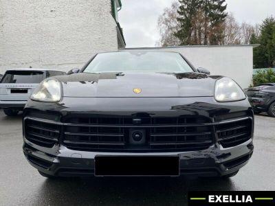 Porsche Cayenne COUPE E HYBRID  - <small></small> 118.990 € <small>TTC</small>