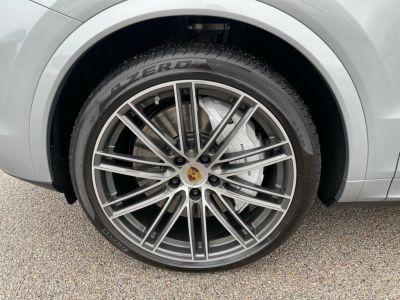 Porsche Cayenne COUPE HYBRIDE 462 - <small></small> 124.990 € <small>TTC</small> - #4