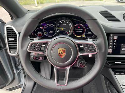 Porsche Cayenne COUPE HYBRIDE 462 - <small></small> 124.990 € <small>TTC</small> - #18
