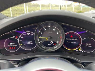 Porsche Cayenne COUPE HYBRIDE 462 - <small></small> 124.990 € <small>TTC</small> - #21