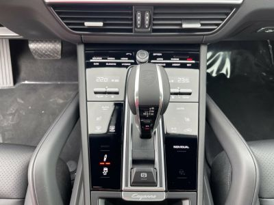 Porsche Cayenne COUPE HYBRIDE 462 - <small></small> 124.990 € <small>TTC</small> - #26