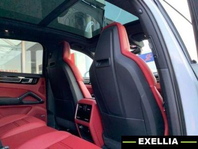 Porsche Cayenne E-HYBRID  - <small></small> 121.190 € <small>TTC</small> - #11
